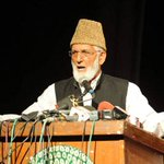 Now On The Newshour: #TraitorGeelani insults martyrs. Will India teach him a lesson? http://t.co/63JOoAEW8x