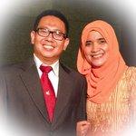"Amin""@iqbaale: Happy 20th wedding anniversary to my-forever love! Semoga kita selalu sehat semua. Aamiin ya Allah :) http://t.co/AcHoO94CR0"""