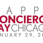 Happy #ConciergeDay to all the concierges in #Chicago, including our own amazing team! #Thankyou! http://t.co/sQYL2mEPRd