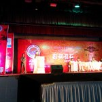 RT @jagdishshetty: Dr @Swamy39 speaking at Pune 2 an audience of 3000 students organised by ABVP,webcast live at http://t.co/405LCY9iI3 htt…