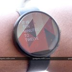 Motorola Moto 360 review: attractive Android wear watch with quirks http://t.co/e6RklWPziG
