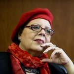 """.@KarenLewisCTU talks to @bylaurenfitz about mayors race, illness, working """"as hard as I can"""" http://t.co/eWjGVQyH7S http://t.co/pEe7LpAxwd"""