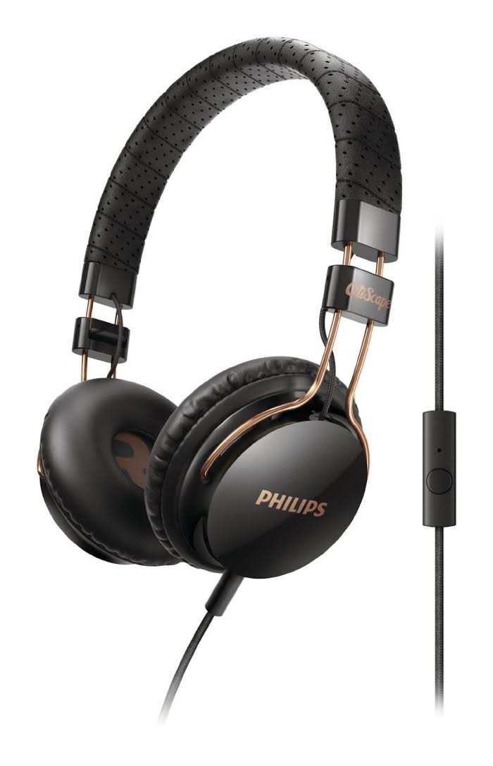 Follow & RT for the chance to #win a pair of Philips Citiscape headphones http://t.co/V1F0ncgMYG