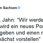 In @SachsenDe twittert @CDU_SLT für #Pegida-Abspaltung und die Staatskanzlei für die #CDU. Na toll. http://t.co/wKobUdXRe9