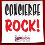 Happy #ConciergeDay Chicago! :) @CP_Chicago @ChooseChicago @ChicagosMayor #ConciergesRock #Hospitality #Chicago http://t.co/POnbQXSuA2
