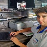Justiça autoriza estudante de 14 anos a cursar medicina em Sergipe http://t.co/nIpoYwPZW0 #G1 http://t.co/rBLnx3Xftg