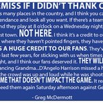 From last nights postgame press conference, Greg McDermott thanks the Creighton fans. http://t.co/O19Izh9zZA http://t.co/duPLRtcVGU