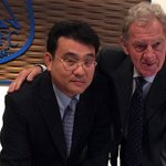 .@swfc have been taken over by a Thai consortium led by businessman Dejphon Chansiri http://t.co/c4maIYBAuM http://t.co/6dDJQ9mpxQ