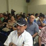 Transportistas de #Guayaquil demandan reunión urgente con el alcalde de #Guayaquil Jaime Nebot @Gamanoticiasec http://t.co/kBV5rVrMTk