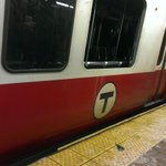 Images and reports on the @MBTA Red Line evacuation and ensuing delays from smoke on train. http://t.co/c2AMp3DuAv http://t.co/uuWUZjkXIk
