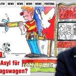 Politiker fordert Düsseldorf-Asyl für abgesagten Charlie-Hebdo-Wagen aus Köln! http://t.co/cDhfKnJowx http://t.co/SDu91S3GqM