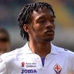 Selon la Gazzetta Dello Sport, Chelsea et la Fio aurait trouvé un accord pour Cuadrado (33,4M€ + Salah en prêt) http://t.co/74HMmixSon