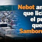 Se licitará la construcción del nuevo puente que unirá a #Samborondón con #Guayaquil: http://t.co/S6i9hCeclR http://t.co/6HBf2Mbgsh