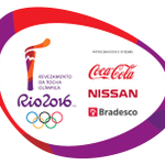 The Rio 2016 Olympic torch relay details have been announced: http://t.co/AZP3MpMgqd