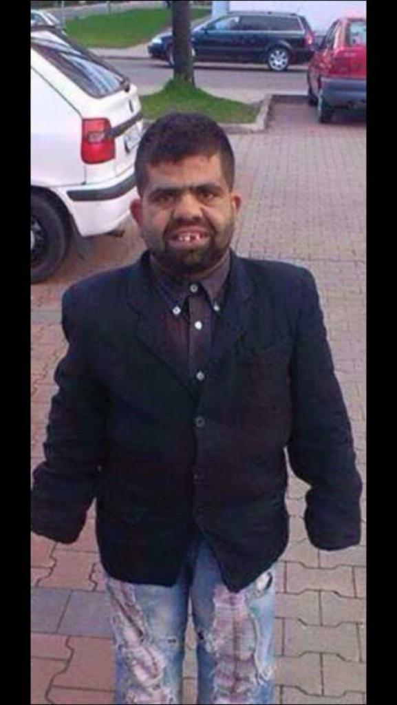 Diego Costa outside the FA HQ ahead of his appeal.. http://t.co/uY22JIQGIb