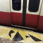 Total of 6 windows punched, kicked out after smoke surrounded #MBTA train this morning. http://t.co/nul7XPFEhI http://t.co/jg1ziSIz7G
