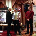 Team of the year award goes to Swindon Dolphins http://t.co/7Fe2FPZWcg