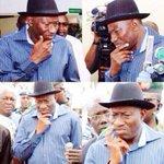 "Lmfao bare Thelfies RT @MrKuswani: Thelfies? *""@Kitso_G: Taking thelfies RT @AgentWaxx: O kae Sasa?"" http://t.co/3TbKc6zSkZ"
