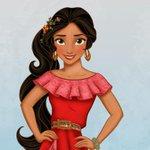 Elena of Avalor will be @Disneys first Latina princess: http://t.co/FDW0sI0Wtq #DisneyPrincess http://t.co/F054cYhJwS