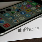#Apple iguala a #Samsung en venta de 'smartphones': http://t.co/Ib93VfacfB Foto: AFP http://t.co/GRWMXKGhtq