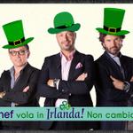 Rimanete su @SkyUno: tra poco i giudici di #MasterChefIt volano tra i cieli d'Irlanda! @IrishBeef_it @TurismoIrlanda http://t.co/fRXUxQI5iL