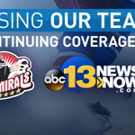 Its official: The AHL Norfolk Admirals are officially leaving town at the end of the season. http://t.co/JYmH62wQWi http://t.co/bXauCvjz40