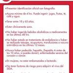 ¡Urgen donadores de sangre en hospital ABC SantaFe por la explosion del hospital materno infantil! ¡RT RT, por favor! http://t.co/vkMpWD7x6n