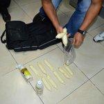 Tres detenidos por dos casos de droga en #Guayaquil: http://t.co/z1Zf7Y1IQ1 http://t.co/pq7q8KFIul