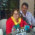#Guayaquil María Antonieta de las Nieves, La Chilindrina, se encuentra en la ciudad para iniciar gira con su circo http://t.co/MbC8jglEtk