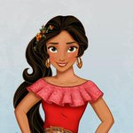 Meet Elena. Disney Goes Latina With Its Newest Princess http://t.co/AKFA3TzKuO http://t.co/Nm5tpI2ozn