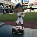 If this gets 225 RTs (1 for every 2014 #JoseAltuve hit), well give away this new #JoseAltuve Bobblehead! #FaceofMLB http://t.co/xbkW9SIB5H