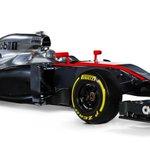 [VIDEO] @McLarenF1 presenta nuevo auto para la @F1 http://t.co/j8X1JP62SI vía @AS_America http://t.co/ZIDfPugWbu