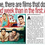 RT @priyaguptatimes: There are films that do better in the 2nd week says Arbaaz Khan for #DollyKiDoli...@arbaazSkhan @sonamakapoor @ http:/…