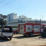 Explosión en #Posco deja saldo de tres personas lesionadas (1) #Altamira #Tampico http://t.co/9JcFzXdHVa