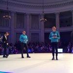 Proud alumni @helsinkiuni. Feels like new era is emerging. #helsinkichallenge #alumni-Ilta #fullhouse http://t.co/TAUYucGrUA