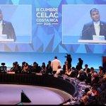 #Ecuador asume presidencia pro témpore de la #CELAC http://t.co/Lw2O48CXub http://t.co/KZdDhY3iIJ