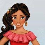 Disney has announced its first latina princess, Elena of Avalor: http://t.co/D4cBE7C6g9 http://t.co/jCMyLXMdYs