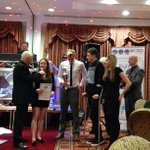 Young team of the year award goes to Swindon Dolphins well done http://t.co/cnHaNfyKKL
