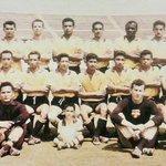 """BSC en 1960 fue coronado por primera vez Campeón Nacional de Fútbol en la presidencia de José """"Pipo"""" Bruno. http://t.co/FfqdRADq0m"""