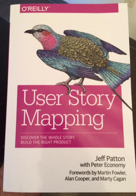 A most welcome addition to the @uie library from @jeffpatton http://t.co/umehuNxdAA http://t.co/MX139cfjRK