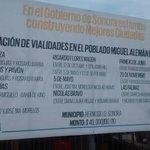 Acciones que engradecen a Sonora, una muestras que son hechos no palabras @AristeguiOnline @guillermopadres @PICHO63 http://t.co/zsd71iDXVb