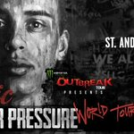 TONIGHT — *SOLD OUT* @Logic301 - Under Pressure World Tour! Doors: 6:30P, Show: 7:30P. Info: http://t.co/N3rLUF1Wmw http://t.co/uQK5JFJf5C