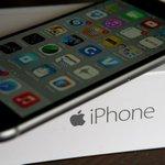 #Apple iguala a #Samsung en venta de 'smartphones': http://t.co/Ib93VfacfB http://t.co/q9SaGFarXB