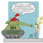 """Mosca con la """"resolución 008610"""" del Ministerio para la Defensa: http://t.co/vOd12CPPZx"""