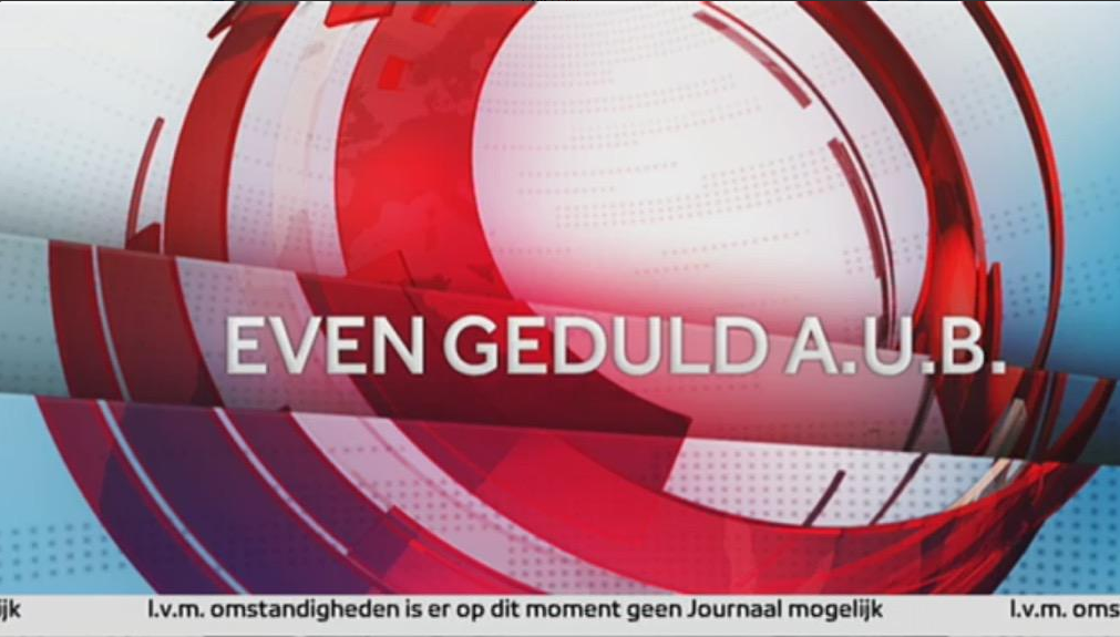 Het pand van de NOS in Hilversum wordt ontruimd, man met pistool eist zendtijd (Bron: NOS) http://t.co/tRibGUKEDK http://t.co/qFlh5w740g