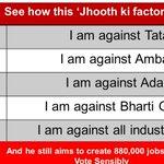#QuestionsToKejriwal Ambani,Adani,Tata all Modi Agents?How wil u Create 8.8Lkh Job? Wil u induct in ur Naxali group? http://t.co/VHjEDzIeTN