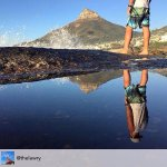 taking #selfies to new heights - thks @thelawry & @superficialgirl for amazing share! #meetSouthAfica #lovecapetown http://t.co/KnAxOHFjxi