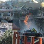 Entre escombros, buscan sobrevivientes tras explosión en Hospital Materno Infatil http://t.co/kE0G9bfLDF http://t.co/9MpwIKwr7q