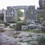Romanian monuments in #safad in #Palestine #SMCPAl http://t.co/B15THLpMfH