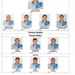 Cuerpo Técnico de Quinteros (Grupo de trabajo) que se lleva a la selección, solo la parte de arriba #GraciasQuinteros http://t.co/iXmnUGPhAe
